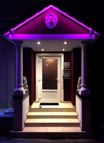 Nightclub und FKK Saunaclub in Oberösterreich, Wels